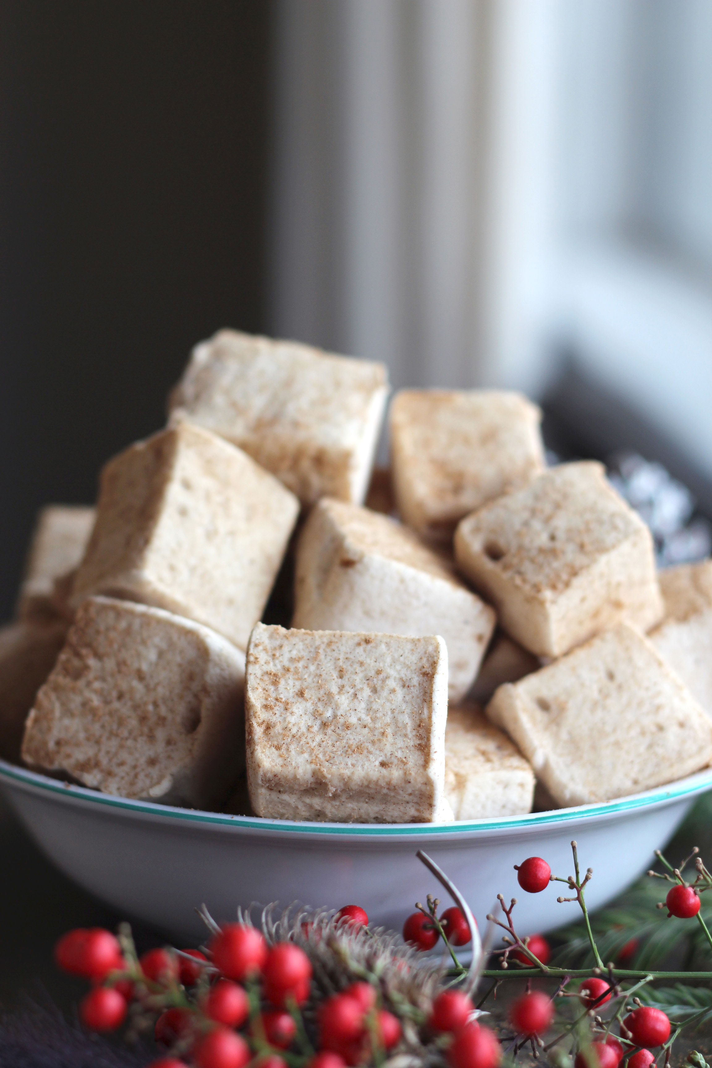 aaa-gingerbread marshmallows bowl 2